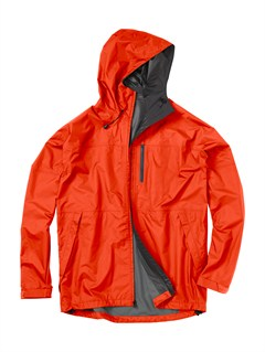NPM0Shell Out Windbreaker Jacket by Quiksilver - FRT1