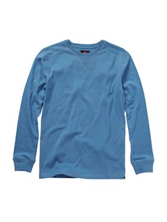 BNC0Lightburnt Again Sweater by Quiksilver - FRT1