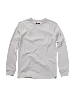 SGR0Blake Hooded Sweater by Quiksilver - FRT1
