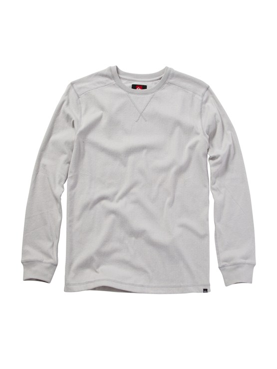SGR0Buswick Sweater by Quiksilver - FRT1