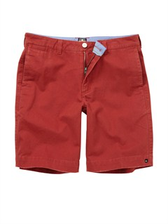 RQS0Regency 22  Shorts by Quiksilver - FRT1