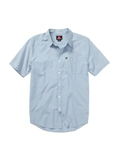 BMM1Pirate Island Short Sleeve Shirt by Quiksilver - FRT1
