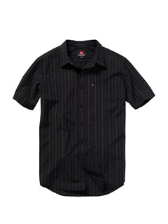 KVJ3Ventures Short Sleeve Shirt by Quiksilver - FRT1