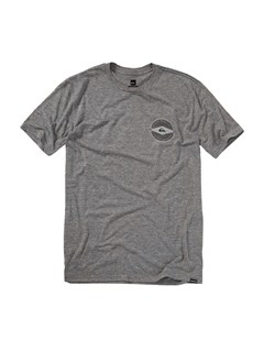 KPF0Ancestor Slim Fit T-Shirt by Quiksilver - FRT1