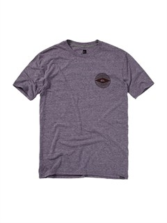 RRFHMixed Bag Slim Fit T-Shirt by Quiksilver - FRT1