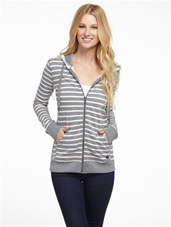 SGR4Beauty Stardust Striped Hoodie by Roxy - FRT1