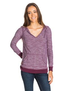 PSF0Abbeywood Sweater by Roxy - FRT1