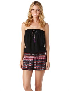 KVJ0Tainted Love Romper by Roxy - FRT1