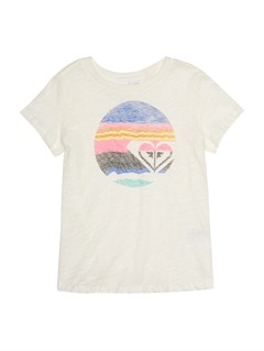 WBS0Baby Beach Stroll Top by Roxy - FRT1