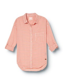 APREdie Blouse by Quiksilver - FRT1