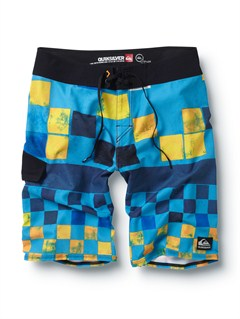 AIBA Little Tude 20  Boardshorts by Quiksilver - FRT1