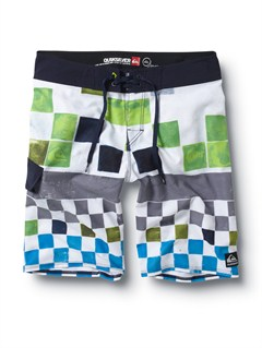 WHT49ers NFL 22  Boardshorts by Quiksilver - FRT1