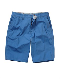 BLERegency 22  Shorts by Quiksilver - FRT1