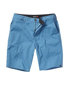 BWLSherms 2   Shorts by Quiksilver - FRT1