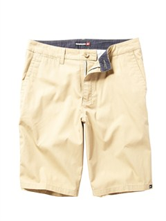 "CRKAvalon 20"" Shorts by Quiksilver - FRT1"