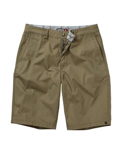 FGRDisruption Chino 2   Shorts by Quiksilver - FRT1