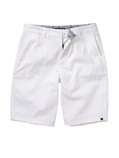 WHTDisruption Chino 2   Shorts by Quiksilver - FRT1