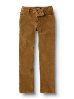 BAMClass Act Chino Pants  32  Inseam by Quiksilver - FRT1