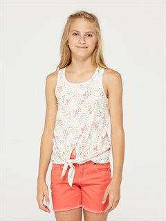 PRLGirls 7- 4 Calla Lily Top by Roxy - FRT1