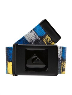 MULSector Leather Belt by Quiksilver - FRT1