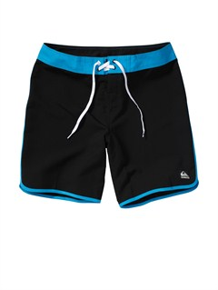 KVJ0Boys 8- 6 Dane Boardshorts by Quiksilver - FRT1