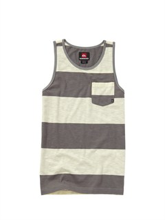 KPC3Boys 8- 6 Block Point Tank Top by Quiksilver - FRT1