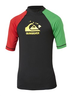 XRGYBaby All Time LS Rashguard by Quiksilver - FRT1