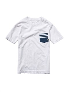 WCB0Boys 8- 6 2nd Session T-Shirt by Quiksilver - FRT1