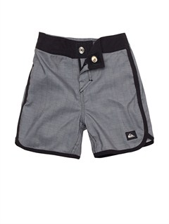 KPC6Baby Avalon Shorts by Quiksilver - FRT1