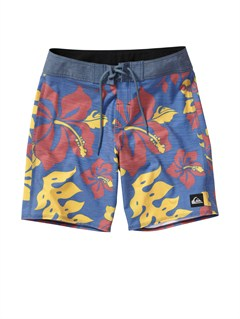 BPC6New Wave 20  Boardshorts by Quiksilver - FRT1