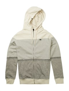 SGR3Major Sherpa Zip Hoodie by Quiksilver - FRT1