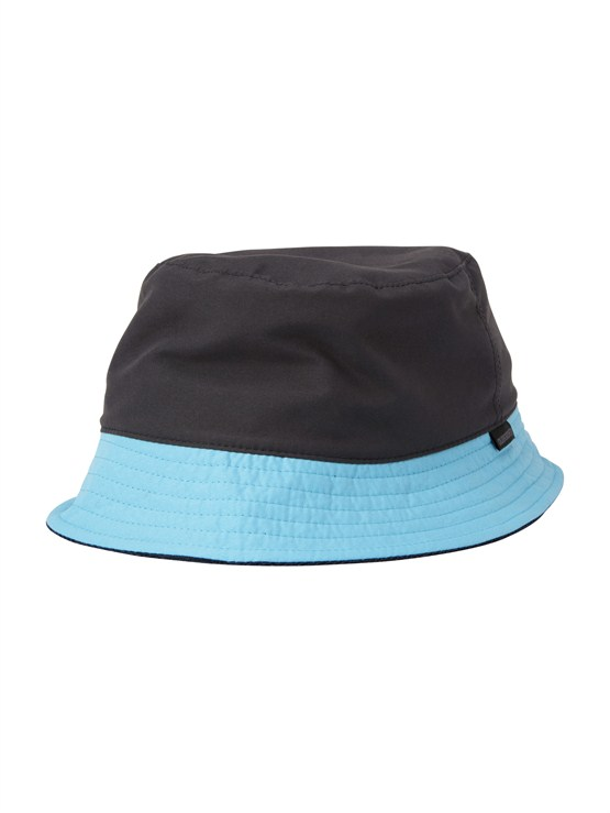 BQC0State of Aloha Hat by Quiksilver - FRT1