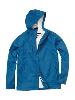 BRM0Men s Front Zip Sup Jacket by Quiksilver - FRT1