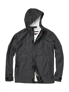 CZE0Hartley Zip Hoodie by Quiksilver - FRT1