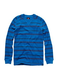 BNC3Snit Stripe Sweater by Quiksilver - FRT1