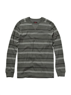 KQC3Blake Hooded Sweater by Quiksilver - FRT1