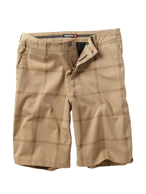 BSS2Regency 22  Shorts by Quiksilver - FRT1