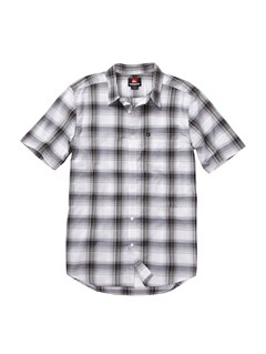 KVJ1Fresh Breather Short Sleeve Shirt by Quiksilver - FRT1