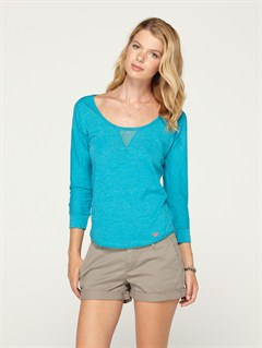 BNY0BEAUTIFUL LIFE SWEATER by Roxy - FRT1