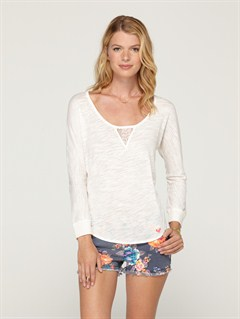 MCC0Western Rose Top by Roxy - FRT1