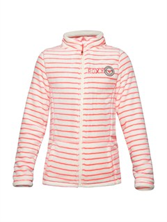 MKJ9Girls 7- 4 Love In Hoodie by Roxy - FRT1