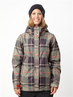 MTNCheyenne Insulated Jacket by Roxy - FRT1