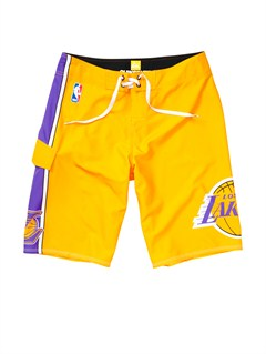 SRELakers NBA 22  Boardshorts by Quiksilver - FRT1