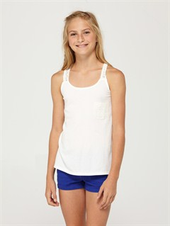 PRLGirls 7- 4 Bananas For Roxy Baby Tee by Roxy - FRT1
