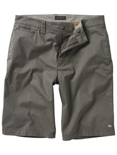 RPEDisruption Chino 2   Shorts by Quiksilver - FRT1