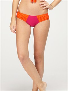 NBRAgainst the Tide Surfer Side Tie Bikini Bottoms by Roxy - FRT1