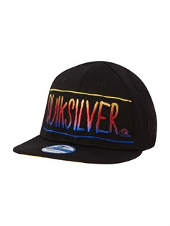 KVJ0Baby Boardies Trucker Hat by Quiksilver - FRT1