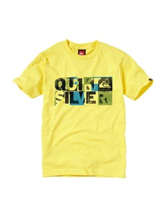 YELBoys 8- 6 Charade Tank Top by Quiksilver - FRT1