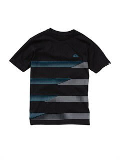 KVJ0Boys 2-7 Gravy All Over T-Shirt by Quiksilver - FRT1