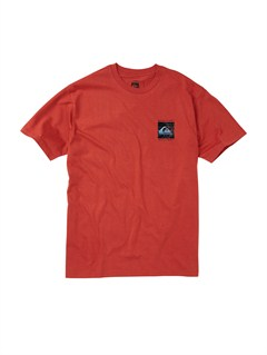 NPW0Mountain Wave T-Shirt by Quiksilver - FRT1